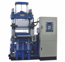 China professional manufacture rubber vulcanizing machine