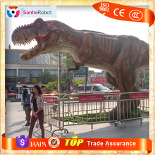 SH-RD1094 Entertainment Attraction,Animatronic Huge T-rex Dinosaur King