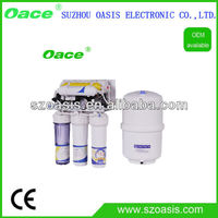 5-stages Reverse Osmosis Water Purifier