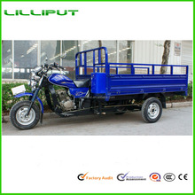 200cc Air/Water Cooled Big Cargo Box Loading Tricycle