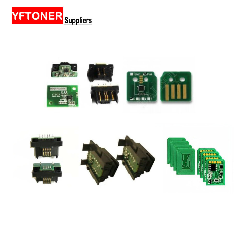 YFTONER Drum Chip for Xeroxs WC <strong>C118</strong> C125 M118 Dc 156 186 1055 1085 Drum Cartridge 013R00589 13R589 CT350285