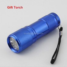 waterproof led flashlight, led flashlight reflector, led mini flashlight