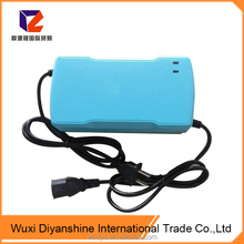 12V 24V 36V 48V 60V 64V Battery charger for electric vehicle