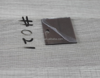 1.5mm grey acrylic mirror with adhesive backside