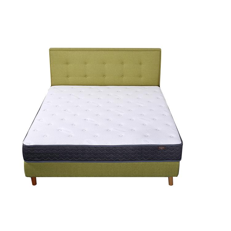 Customized fabric softness natural latex mattress baby coconut palm mattress - Jozy Mattress | Jozy.net