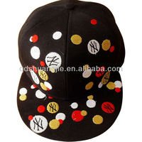Wholesale Funny Baby Hat Snapback Cap