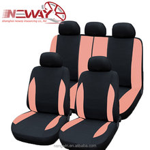 Newest car accessories seat covers for girls