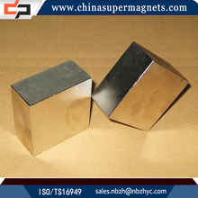 Factory direct Customized Industrial neodymium magnet high power