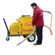 seam sealer concrete grouting machines crack sealing machine price