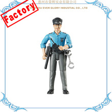 Customized Human Shaped Action Figure Plastic Figure Manufacturer