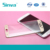 0.33mm Full Cover Clear 3D Tempered glass Screen Protector for Samsung Galaxy S6 Edge Plus +