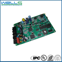Shenzhen Electronic Pcba Manufacturer Pcb Assembly Design Pcb Copy Service
