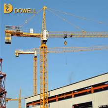 Convenient use with carbin f0 23b tower crane