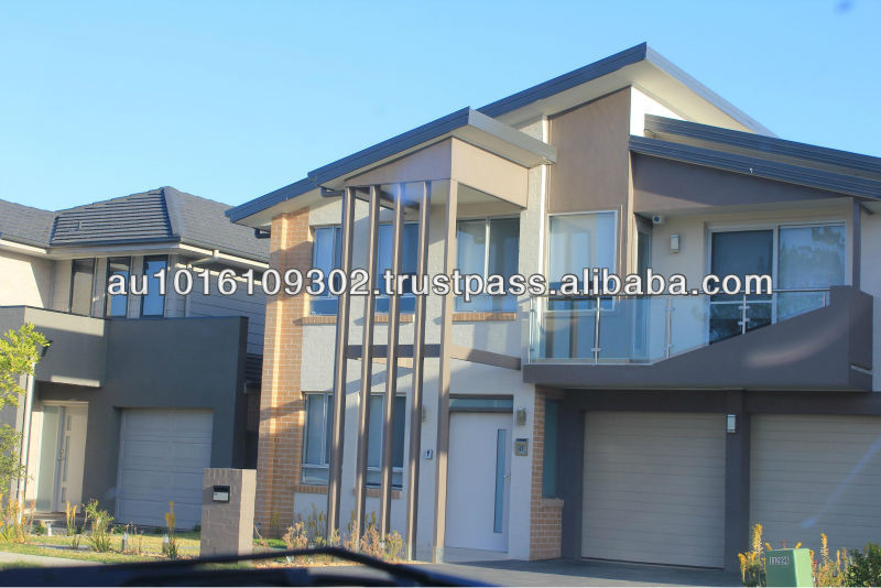 Land and House package for sale in Australia