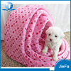 Factory Hot Sell Lovely Cute Cartoon Pet Dog Cat Bed Dog House