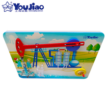 Wholesales Kindergarten Science Big Toys For Kids