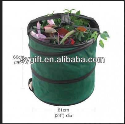 2014 New Product vertical garden grow bags