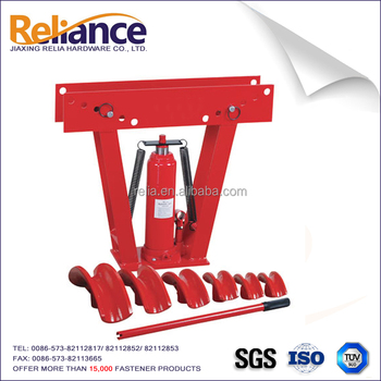 Best Selling Good Price Of Hydraulic Sheet Benders