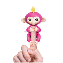 Other Electronic Toys Type Fingerlings petTurquoise Pet Baby Monkey Childrens Interactive Toy Game