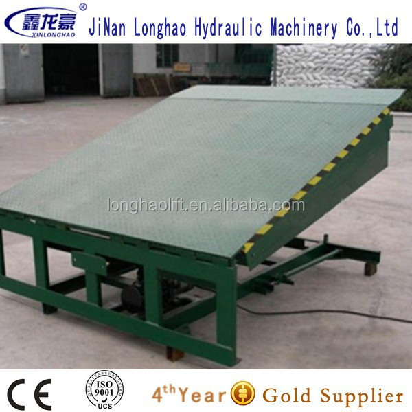 High car dock ramp for sale