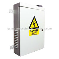 S250 GSM Outdoor Alarm Control Unit