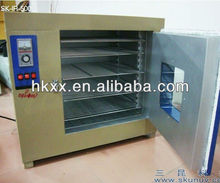 Infrared heating oven SK-IR-500