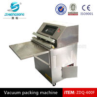 New type vacuum pillow packing machine (CE ISO9001 BV)