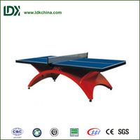 Best China supplier sport equipment used ping pong tables for sale