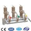 HZ-VCB High Voltage Automatic Electrical Vacuum Circuit Breaker