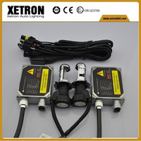 Projector lens CANBUS Ballast hid kit Bi xenon h4 h7 h13 auto bulb 35w 55w 6000k 8000K for Car & Truck Headlamp accessories