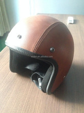 yueqing green peak open face helmet motocycle unique motorcycle helmet