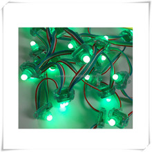 Reliable performance pixel string decodation christmas led