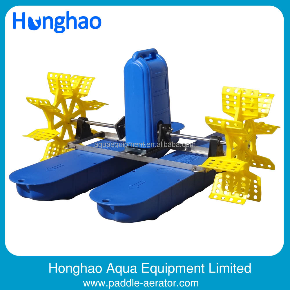 Cheap 1HP Fish Farming Aeration Equipment