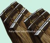 Let You Crazy 100% Human Hair High Quality Cheap Remy 20 Inch Virgin Remy Brazilian Hair Weft