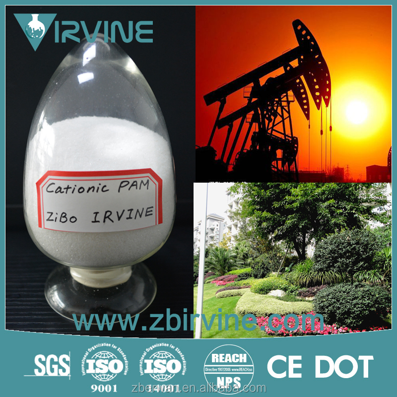 High quality Cationic Polymer price from factory