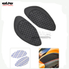 BJ-TPP01-k12 Motorcycle Accessories Tank Pad tank Protector Sticker for Suzuki GSXR1300 2008-2015