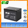 SLA Lead Acid Battery 12v70ah Solar Deep Cycle Battery with CE ISO SASO SGS MSDS Certificates