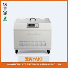 Bottom Caps Ultrasonic Humidifier,Refrigerator With Humidifier,New Design Unique Humidifier