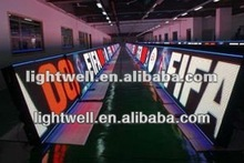 2013 NEW INVENTIONS INDOOR FULL COLOR LED SIGN DISPLAY