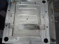 Good quality low price custom injection plastic mold