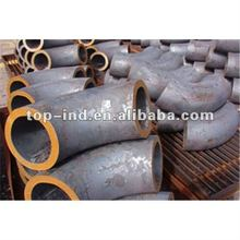 carbon steel butt welded seamless welded pipe fittings astm-a234-wpb