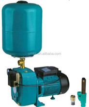 AUDP505A automatic electric water pump with pressure tank