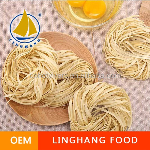 FDA whole wheat ramen noodles chinese gluten dried egg powder