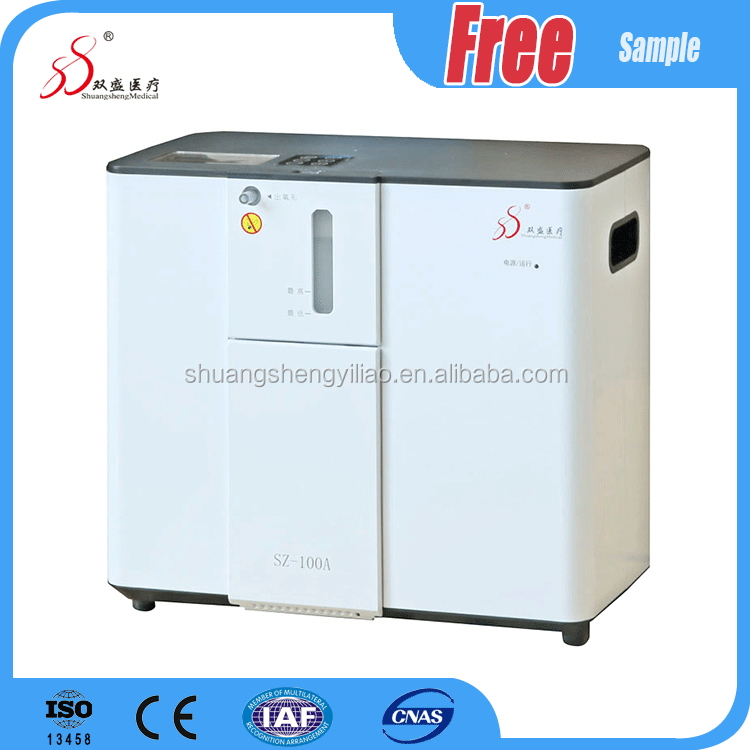 Best quality cheap portable oxygen concentration spare parts