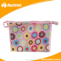 mesh cosmetic bag cosmetic bags cases promotional cosmetic bag