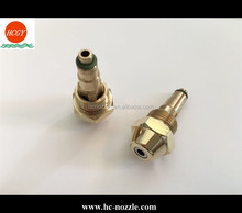 Parts of Burner,Siphon Air Atomizing Fuel Injector Nozzle