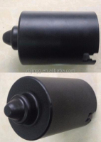 Deep drawn steel wiper dc motor body shell for Car