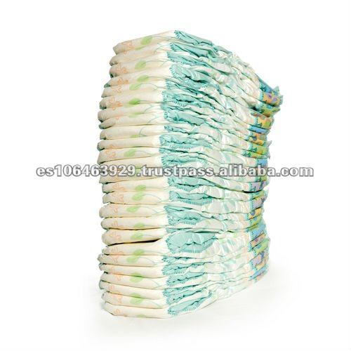 baby diapers made in Europe