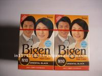 Bigen Powder Hair Color