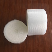 Professional packaging bubble plastic roll